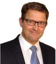 Etienne Gerin-Lajoie, Real Estate Broker