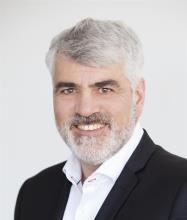 Marc Hardy, Real Estate Broker