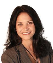 Guylène Lominy, Courtier immobilier résidentiel et commercial