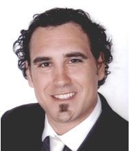 Jason Béliveau, Real Estate Broker