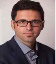 Roberto Campopiano, Courtier immobilier résidentiel