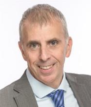 Robert Paradis, Courtier immobilier