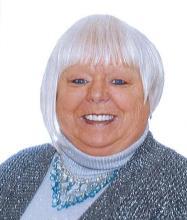 Catherine Simard, Real Estate Broker