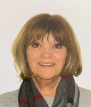 Claude Andrée Blenkhorn, Courtier immobilier