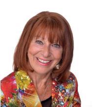 Diane Bélanger, Courtier immobilier agréé