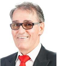Michel Huberdeau, Certified Real Estate Broker