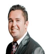 David Huberdeau, Real Estate Broker