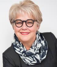 Lynda De Montigny, Real Estate Broker