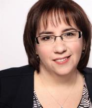 Manon Labranche, Residential Real Estate Broker