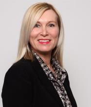 Marie-Josée Morin, Real Estate Broker