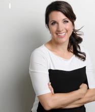 Isabelle Dumontet, Residential Real Estate Broker