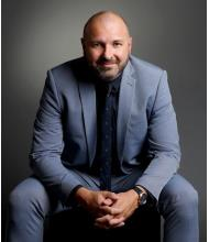 Benoit Desforges, Courtier immobilier