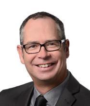 Michel Dufour, Real Estate Broker