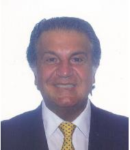 Saad Morcos, Courtier immobilier