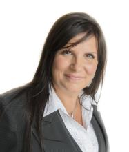 Nathalie Carpentier, Real Estate Broker