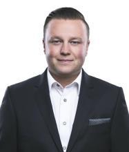 Francis Gauthier, Residential Real Estate Broker