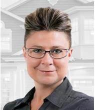 Annie Brunet, Courtier immobilier résidentiel