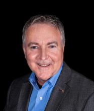 François Groleau, Certified Residential and Commercial Real Estate Broker