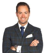 Manuel Silva, Courtier immobilier