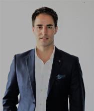 Sergio Fusco, Real Estate Broker