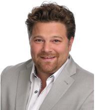 John Morris, Certified Real Estate Broker