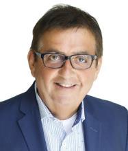 Denis Morin, Real Estate Broker