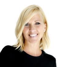 Mélanie Savard, Courtier immobilier résidentiel et commercial