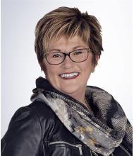 Glenda Morris, Courtier immobilier agréé DA
