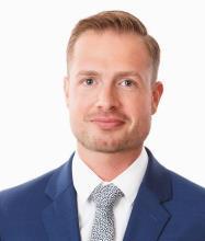 Guillaume Boily, Residential Real Estate Broker