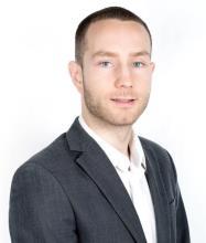Marc-Antoine Gagnier, Courtier immobilier résidentiel