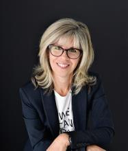 Sylvie Grégoire, Residential Real Estate Broker