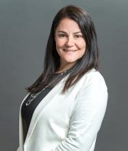 Julie Boulianne, Courtier immobilier