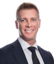 Alex Moosz, Courtier immobilier résidentiel et commercial