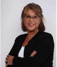 Dominique Benoit, Real Estate Broker