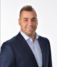 Stephane Lepore, Real Estate Broker
