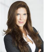 Anne-Marie Ashcroft, Real Estate Broker
