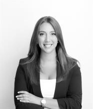 Melissa Marrone, Residential Real Estate Broker