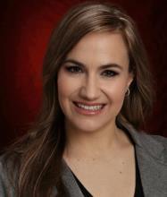 Geneviève Hébert, Residential and Commercial Real Estate Broker