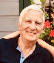 Jean Giguère, Real Estate Broker