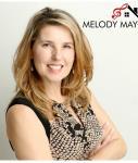 Melody May Real Estate Broker