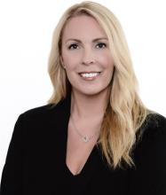 Isabelle Poitras, Residential Real Estate Broker