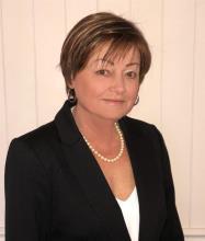 Jo Ann Falcao, Real Estate Broker