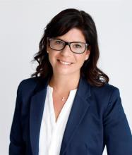 Vanessa Delavaud, Courtier immobilier résidentiel