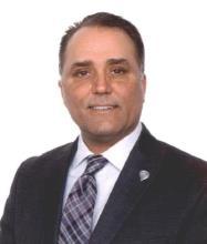 Antonio Crescenzi, Real Estate Broker