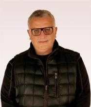 Giulio Fiorani, Residential and Commercial Real Estate Broker