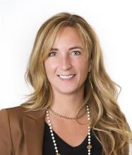 Véronique Vanasse, Residential Real Estate Broker