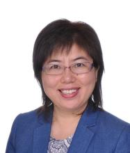 Lin Li Cui, Residential and Commercial Real Estate Broker
