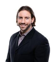 Frédéric Leblanc, Real Estate Broker