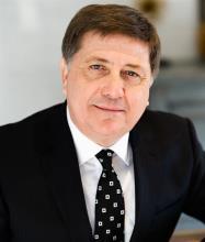 André Chénard, Certified Real Estate Broker AEO