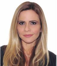 Sabrina Krausz, Real Estate Broker